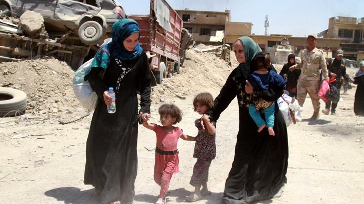 Mosul bgnes