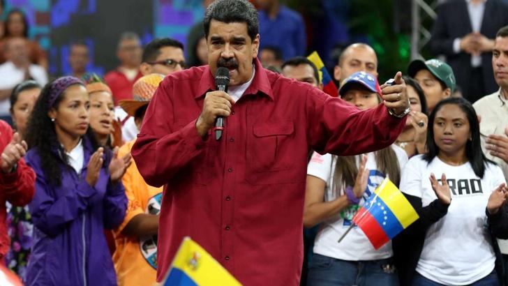 Venecuela bgnes