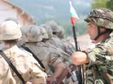 ИЗПРАЩАМЕ 34-ИЯ КОНТИНГЕНТ ЗА УЧАСТИЕ В МИСИЯТА НА НАТО В АФГАНИСТАН