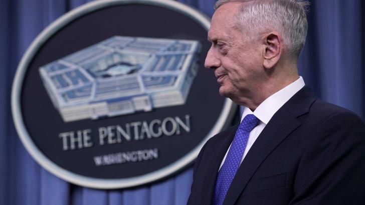Pentagon bgnes