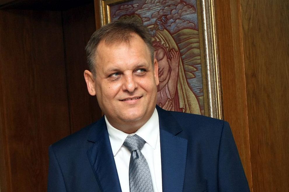 Georgi Cholakov bgnes