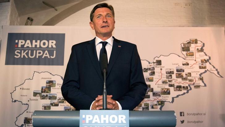 Pahor bgnes