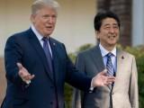 ТРЪМП НА ПОСЕЩЕНИЕ В ЯПОНИЯ: САЩ И СЪЮЗНИЦИТЕ СА ГОТОВИ ДА ЗАЩИТЯТ СВОБОДАТА