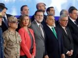 ЛИДЕРИТЕ НА ЕС СЕ РАЗБРАХА ЗА ОТБРАНАТА И САНКЦИИТЕ, НО НЕ ПОСТИГНАХА ДОГОВОРКА ЗА МИГРАЦИЯТА