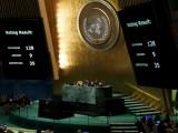 Picture: ОБЩОТО СЪБРАНИЕ НА ООН ПРИЕ РЕЗОЛЮЦИЯ, ЧЕ ЙЕРУСАЛИМ НЕ Е СТОЛИЦА НА ИЗРАЕЛ