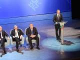 БЪЛГАРИЯ ОФИЦИАЛНО ПОЕ ПРЕДСЕДАТЕЛСТВОТО НА СЪВЕТА НА ЕС