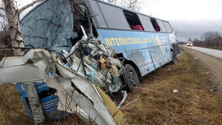 Avtobus katastrofa bgnes