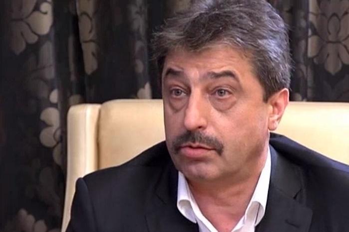 Cvetan Vasilev bgnes