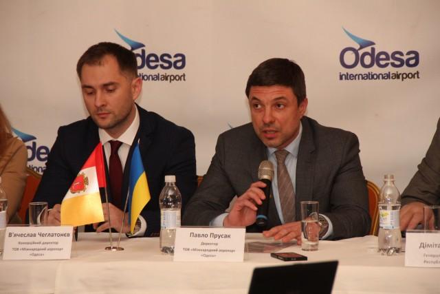 Odesa press