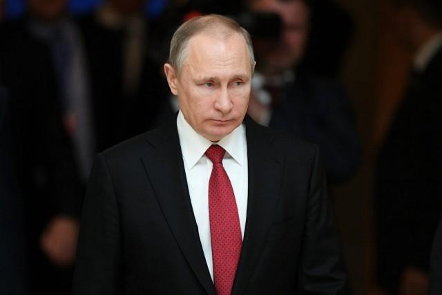 Putin bgnes