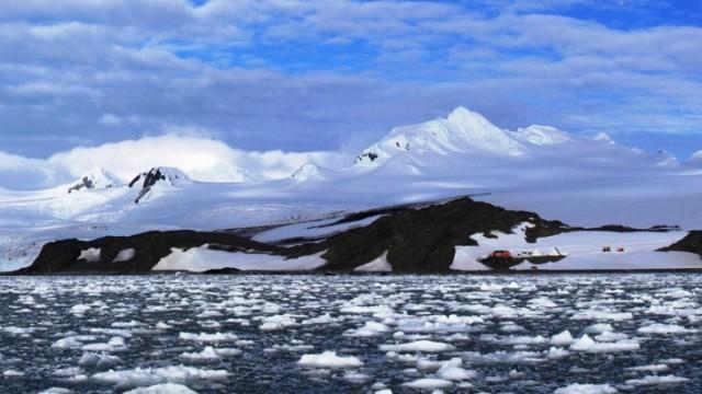 Antarktida bgnes