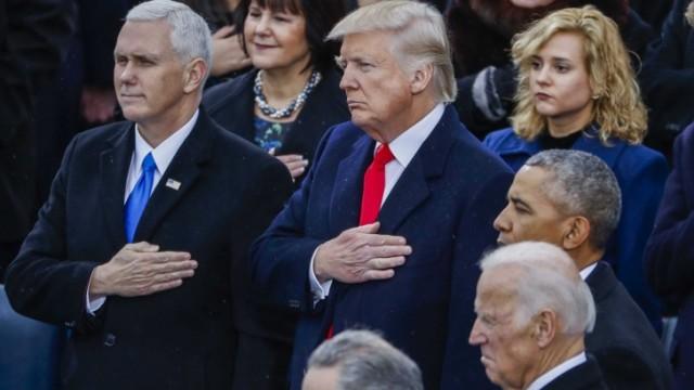 Trump bgnes