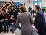 Picture: УНГАРИЯ ПРОВЕЖДА ПАРЛАМЕНТАРНИ ИЗБОРИ, ОРБАН ОТНОВО СЕ ИЗРЕПЧИ НА ЕС