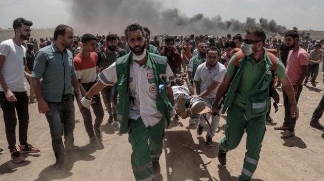 Gaza bgnes