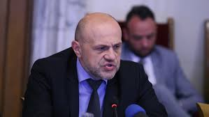 Tomislav Donchev BGENS