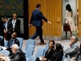 САЩ НАПУСНА СЪВЕТА НА ООН ПО ПРАВАТА НА ЧОВЕКА
