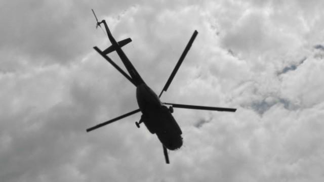 Helikopter bgnes