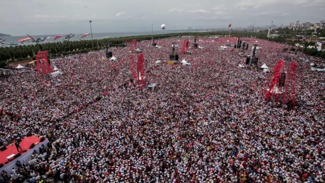 Istanbul bgnes