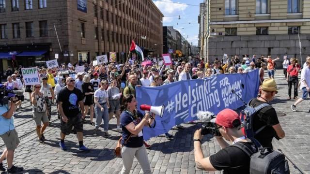 Helsinki bgnes