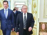 РУСИЯ СЪС СТРАТЕГИЧЕСКИ ПЛАН ЗЦА НЕФТА НА СИРИЯ