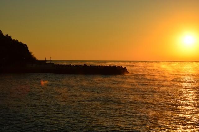 See Sunrise
