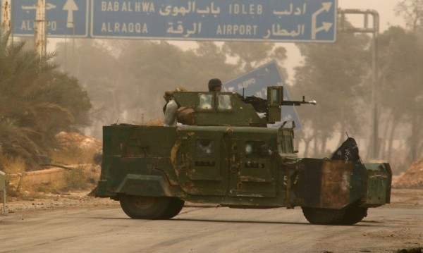 Idlib Reuters