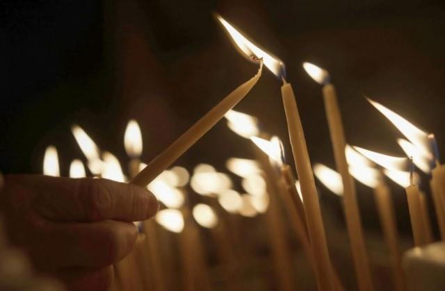 Picture: ПЪРВИ ДЕН ОТ СТРАСТНАТА СЕДМИЦА – ХРИСТОС ГОНИ ТЪРГОВЦИТЕ ОТ ХРАМА