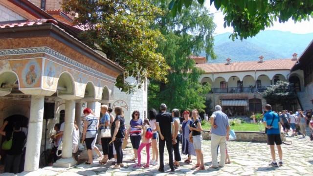 бачковски-манастир