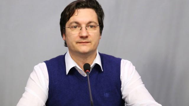 Zarkov bgnes