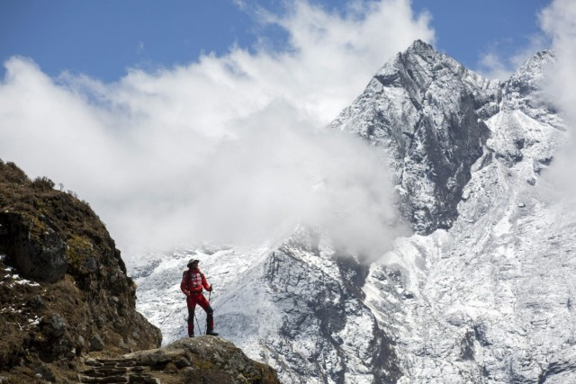 Everest bgnes
