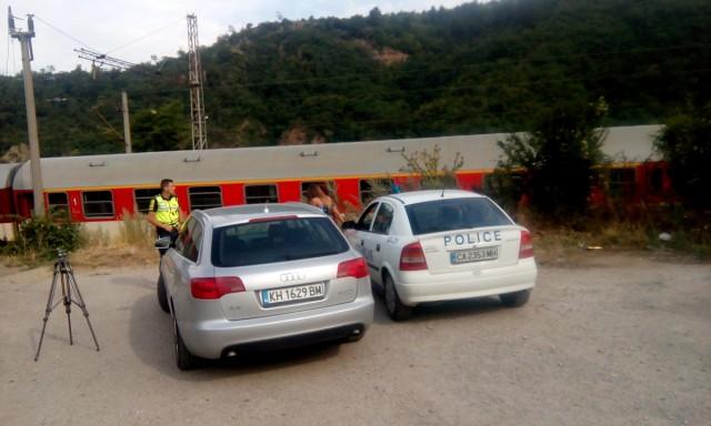 police bgnes