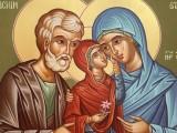 ПРАЗНУВАМЕ РОЖДЕНИЕТО НА СВЕТА БОГОРОДИЦА