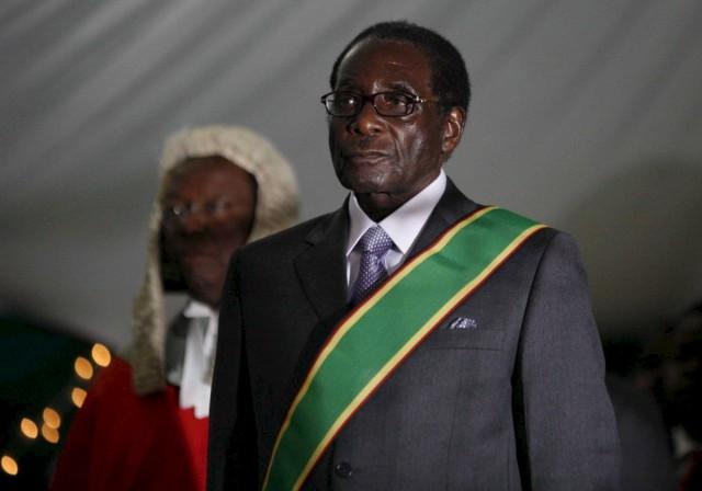 Mugabe bgnes