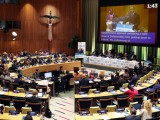 ПРЕЗИДЕНТЪТ РАДЕВ ПРЕД ООН: ПОСТОЯННОТО УВЕЛИЧАВАНЕ НА БЮДЖЕТИТЕ ЗА ОТБРАНА Е ИНДИКАТОР ЗА ВЛОШАВАЩА СЕ СРЕДА