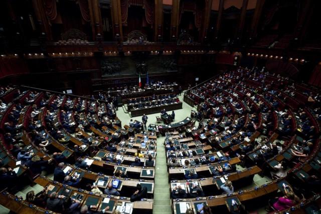 Parlament italia bgnes