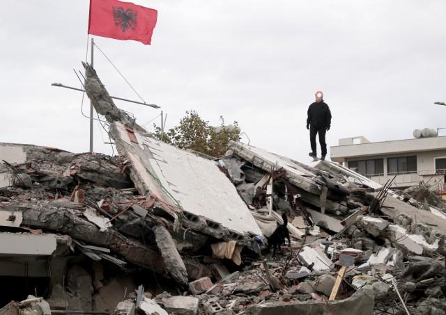 Albaniya bgnes