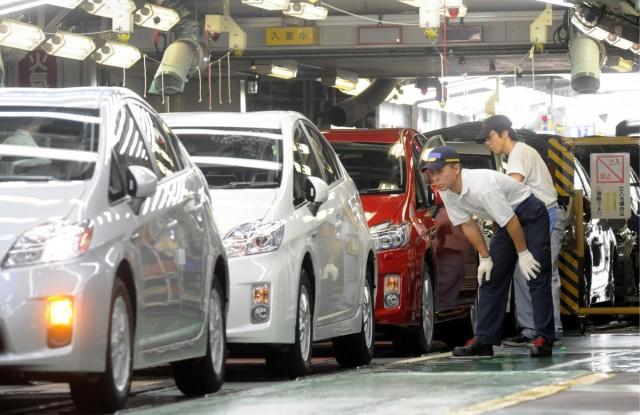 Koli Toyota bges