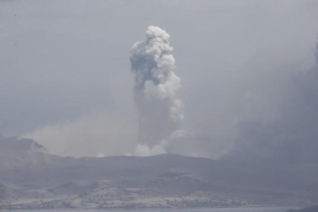 Vulkan bgnes