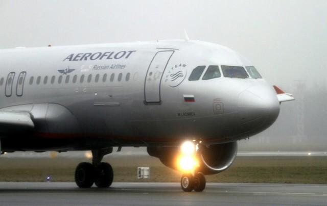 Aeroflot bgnes