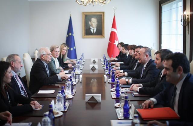ES Turciya bgnes