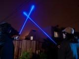 Лазерни хулигани