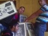 Picture: Наказанието за ромите, които се изгавриха с Левски е 40 часа обществен труд