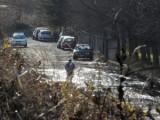 Picture: Пернишките обирджии изпуснали 55 000 лева на земята