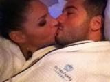 Picture: Златка показа жененото си гадже във Фейсбук