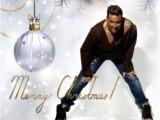 Picture: Специално за феновете! Коледен подарък от Азис!