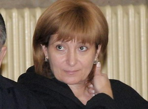 Камелия Бончева