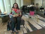 Picture: Вижте коя е най-богатата чернокожа жена в света