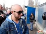 Picture: Мишо Шамара размаха среден пръст пред следствието