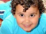Picture: 3-годишно дете е сред най-умните хора в света
