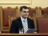 Picture: ЕКСКЛУЗИВНО! Вицепремиерът Симеон Дянков подаде оставка